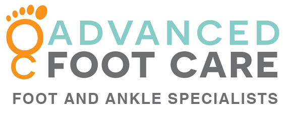 OC Advanced Foot Care